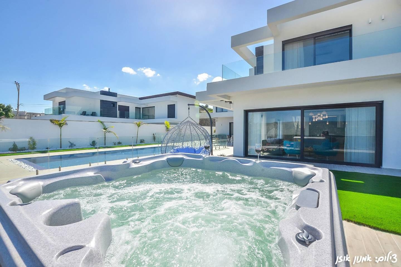 Apartment Amazing  modern villa on the sea of Galilee photo 23405830