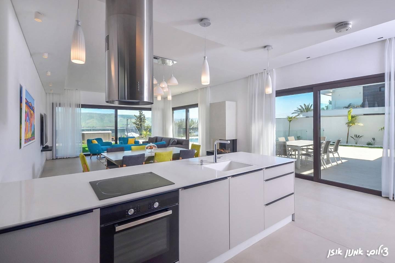 Apartment Amazing  modern villa on the sea of Galilee photo 23405832