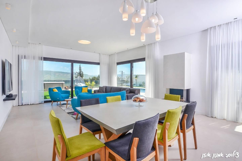 Apartment Amazing  modern villa on the sea of Galilee photo 23405836