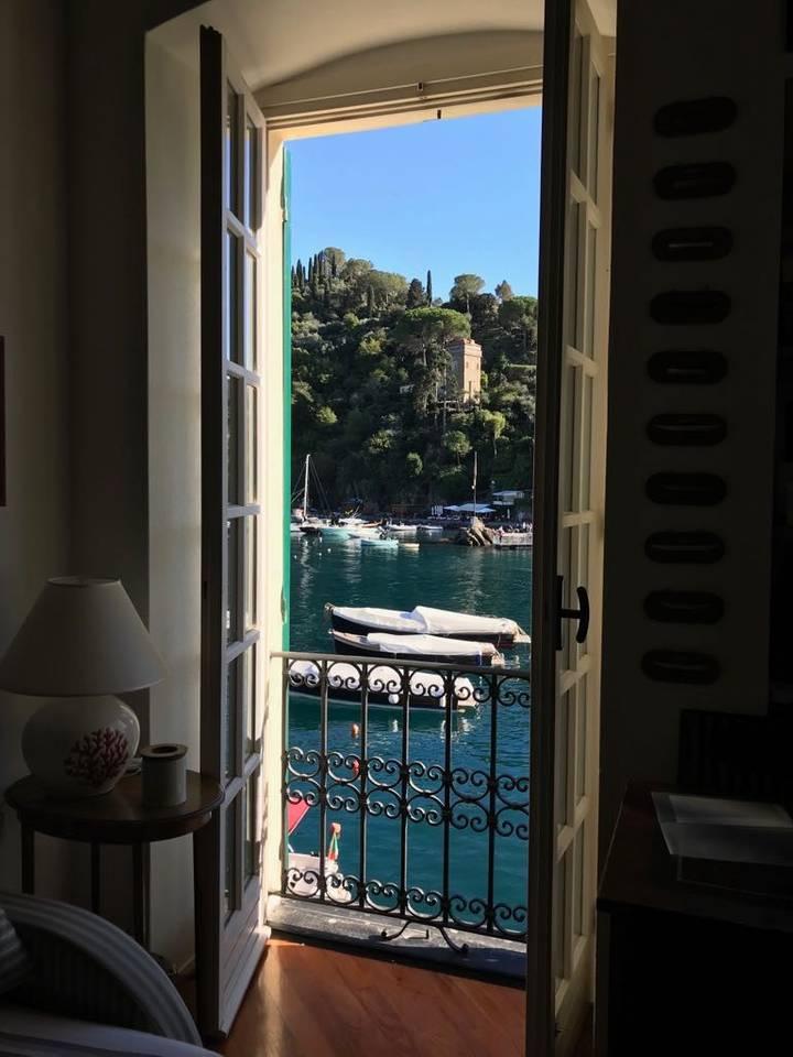 Apartment Hintown Stylish Seaview Apartment in Portofino photo 18313585
