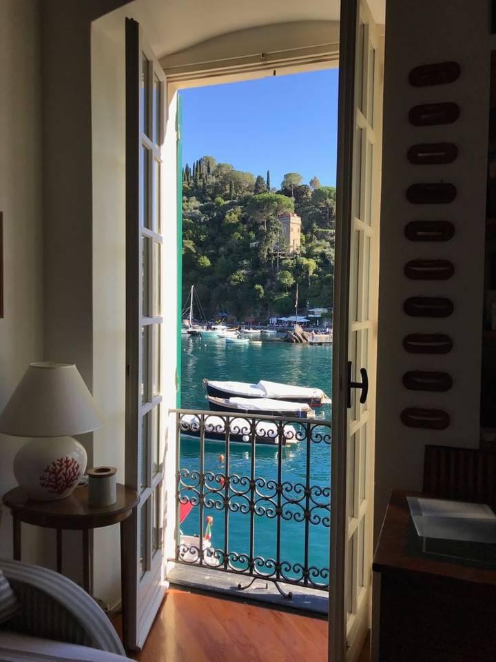 Apartment Hintown Stylish Seaview Apartment in Portofino photo 18514975