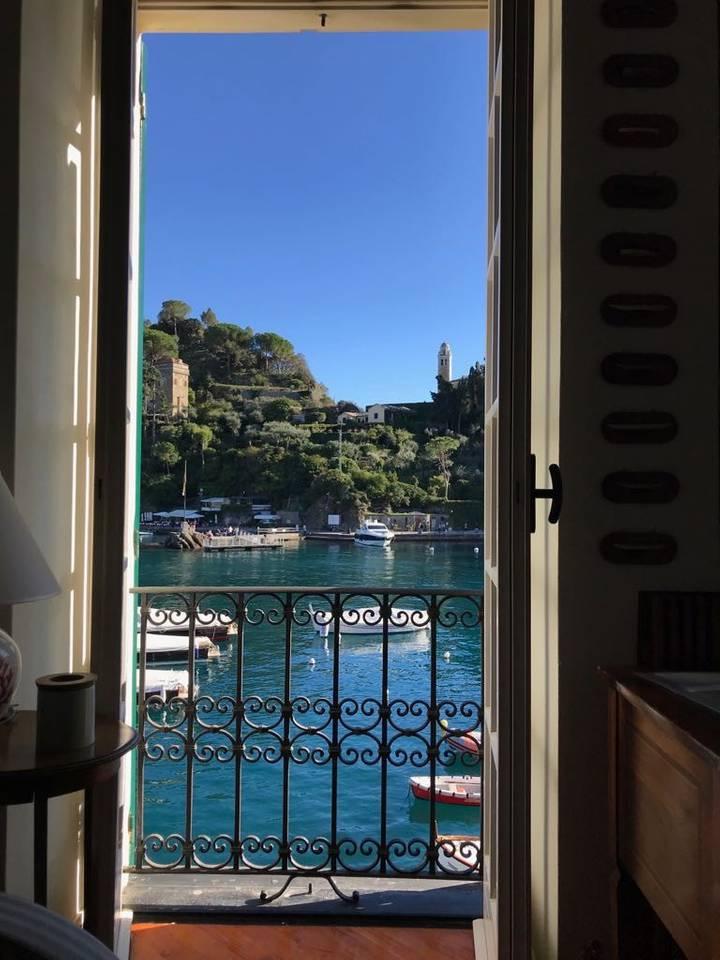 Apartment Hintown Stylish Seaview Apartment in Portofino photo 18514957