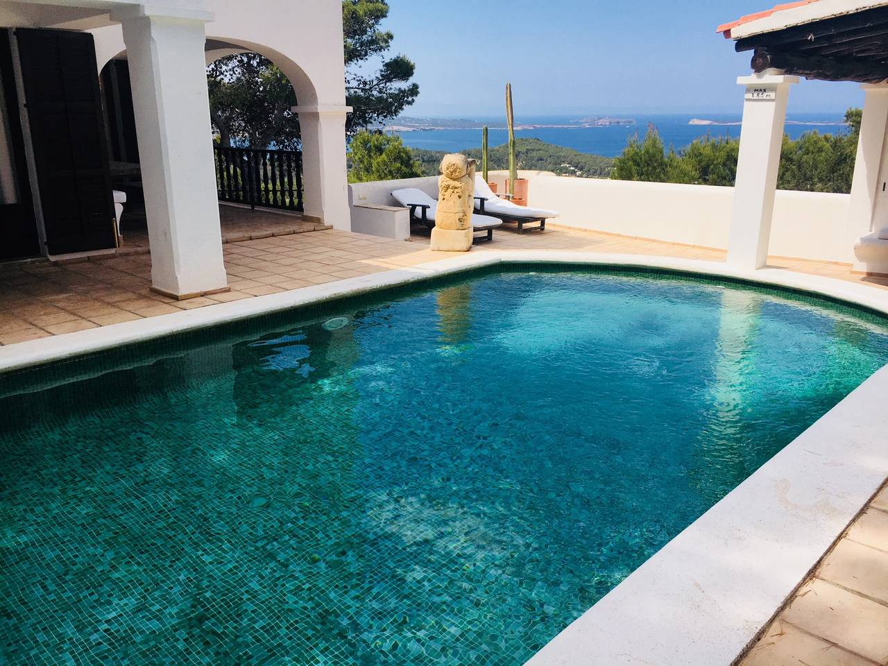 Apartment Perfect family vacation villa with stunning views photo 16974856