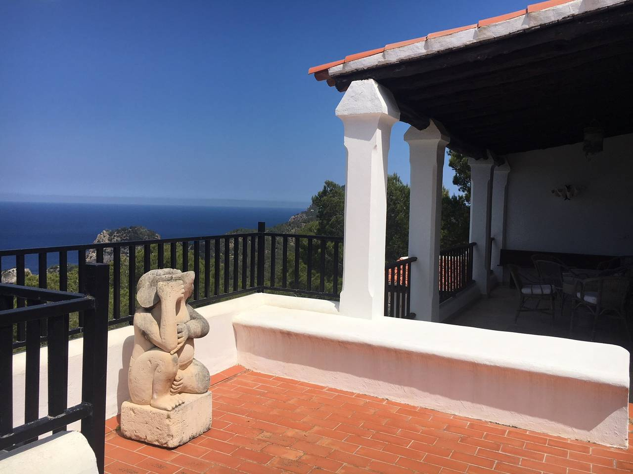 Apartment Perfect family vacation villa with stunning views photo 16974880
