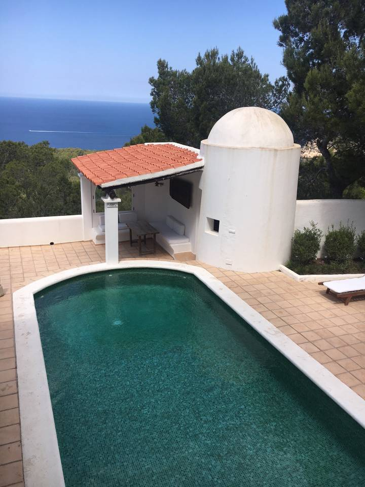 Apartment Perfect family vacation villa with stunning views photo 19064941