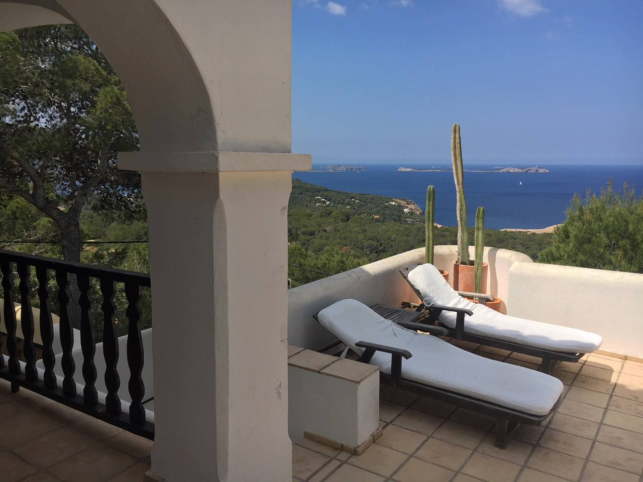 Apartment Perfect family vacation villa with stunning views photo 19217805