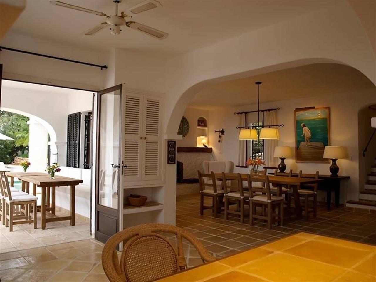 Perfect family vacation villa with stunning views photo 16974858