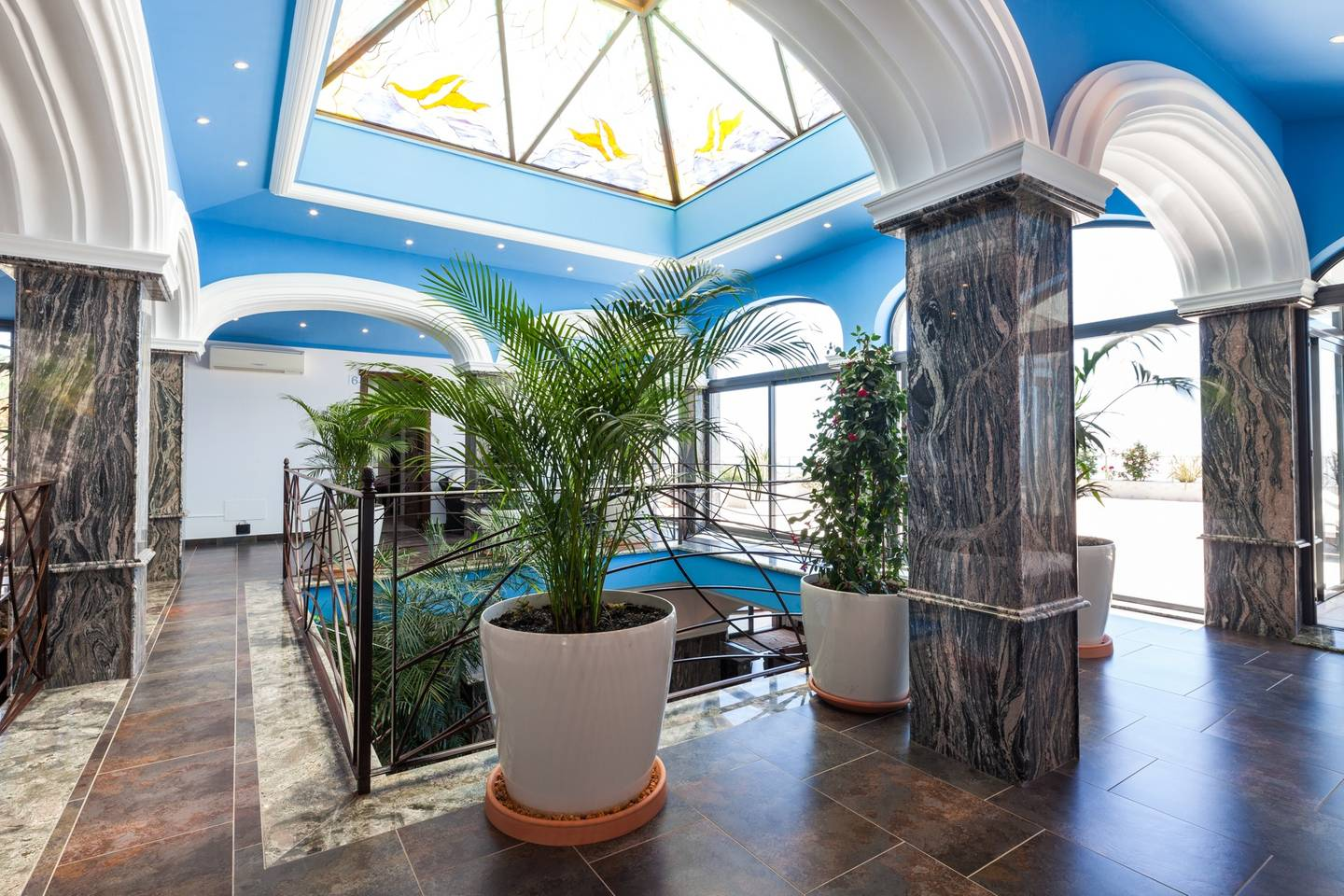 Apartment Amazing luxurious 10 BR Villa with stunning views photo 18630565