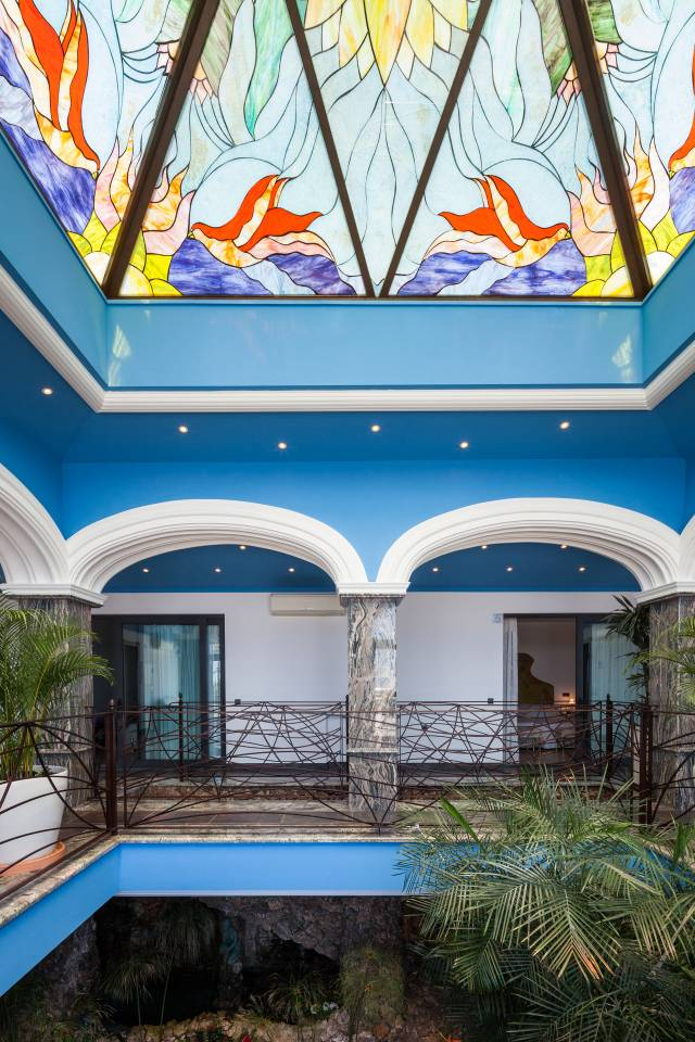 Apartment Amazing luxurious 10 BR Villa with stunning views photo 18630567