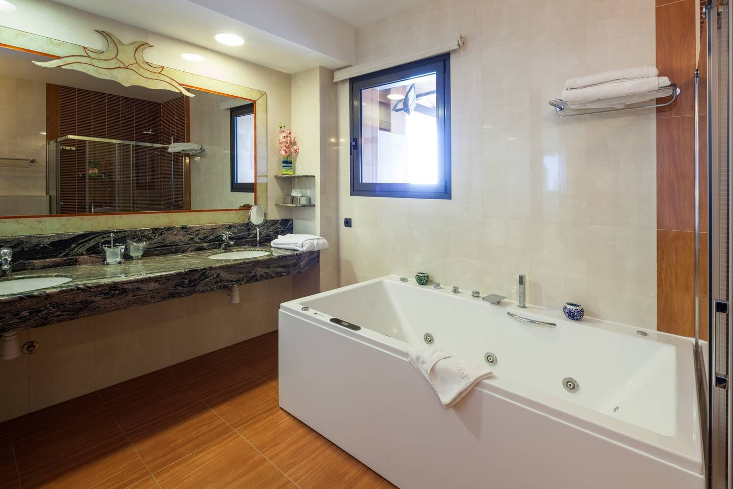 Apartment Amazing luxurious 10 BR Villa with stunning views photo 28573239