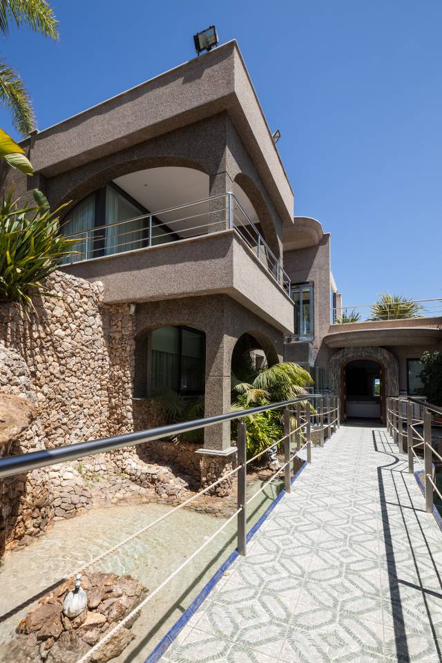 Apartment Amazing luxurious 10 BR Villa with stunning views photo 28573252
