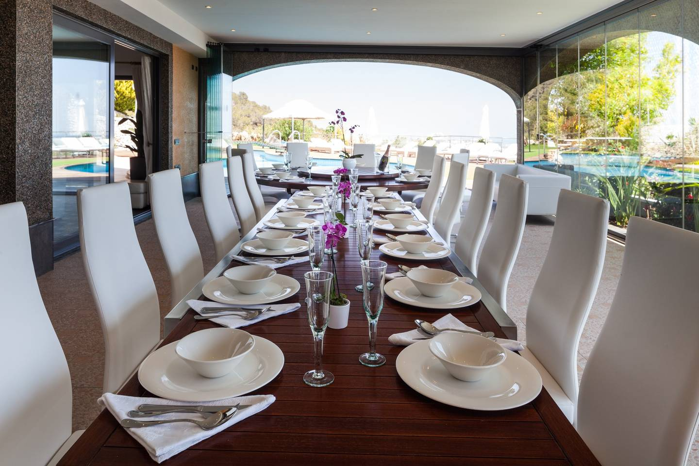 Apartment Amazing luxurious 10 BR Villa with stunning views photo 18630593
