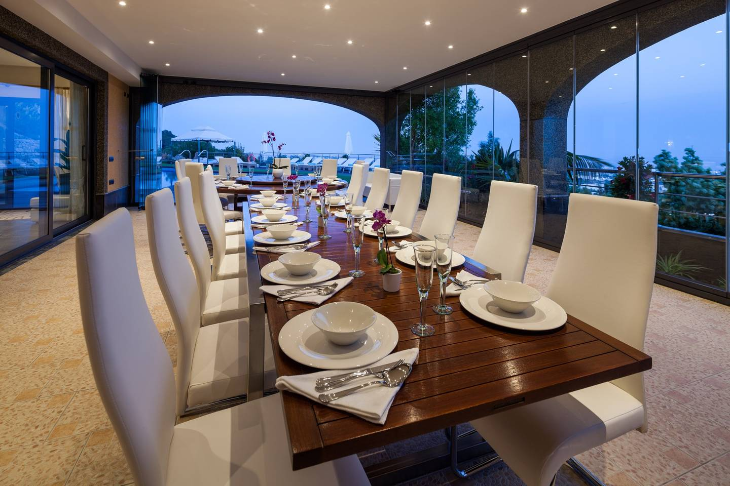 Apartment Amazing luxurious 10 BR Villa with stunning views photo 28573271