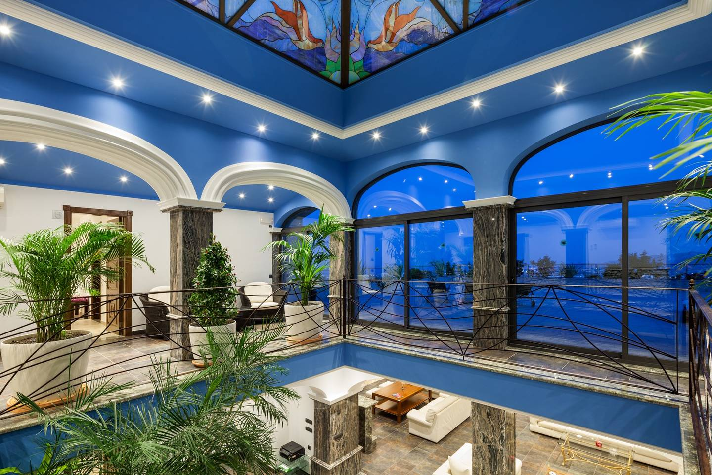 Apartment Amazing luxurious 10 BR Villa with stunning views photo 18559266