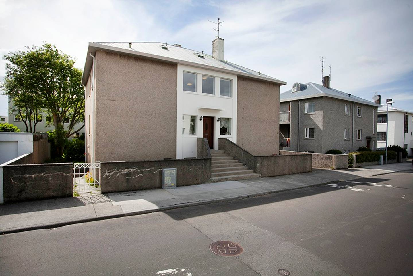 Apartment Luxury apartment central Reykjavik Iceland photo 16750214