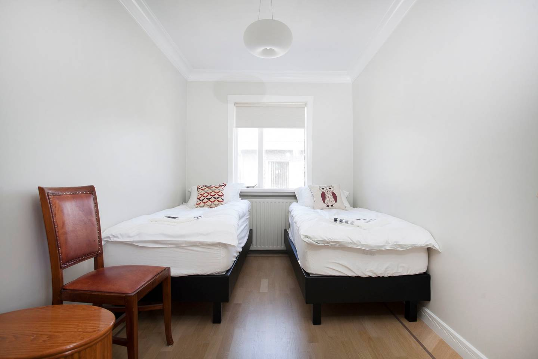Apartment Luxury apartment central Reykjavik Iceland photo 16877165