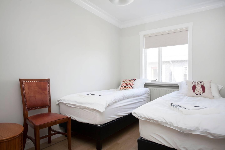 Apartment Luxury apartment central Reykjavik Iceland photo 16750216