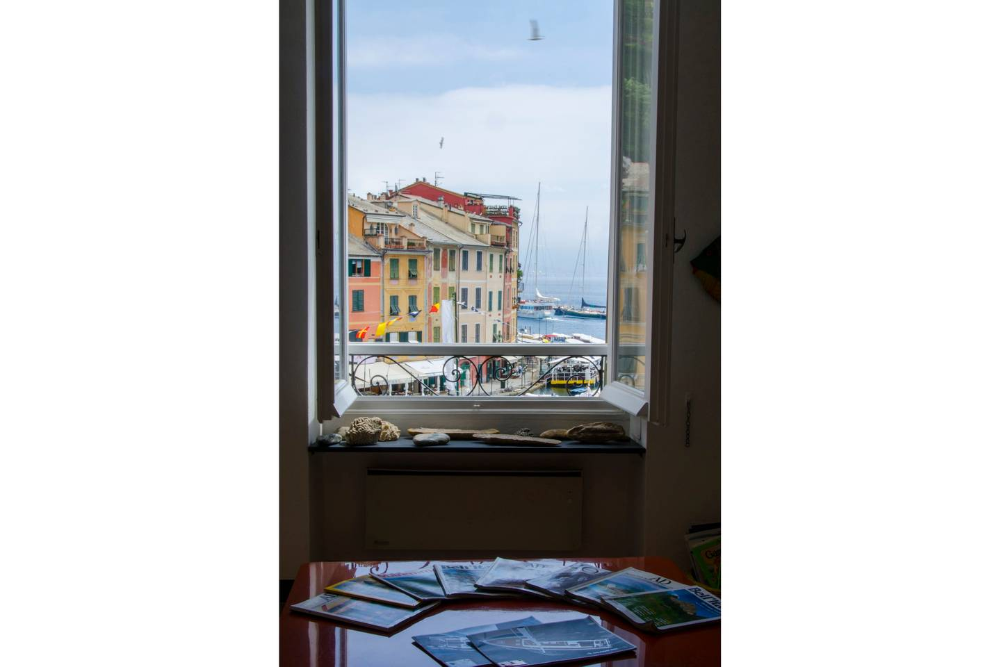 Apartment Hintown  La Finestra sulla Piazzetta a Portofino photo 18309758