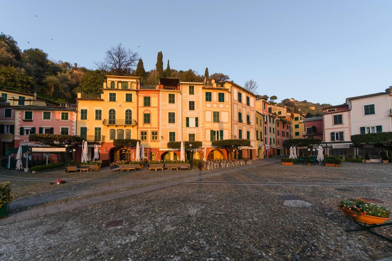 Apartment Hintown  La Finestra sulla Piazzetta a Portofino photo 18836695