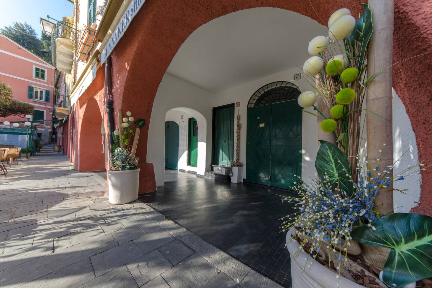 Apartment Hintown  La Finestra sulla Piazzetta a Portofino photo 18424604