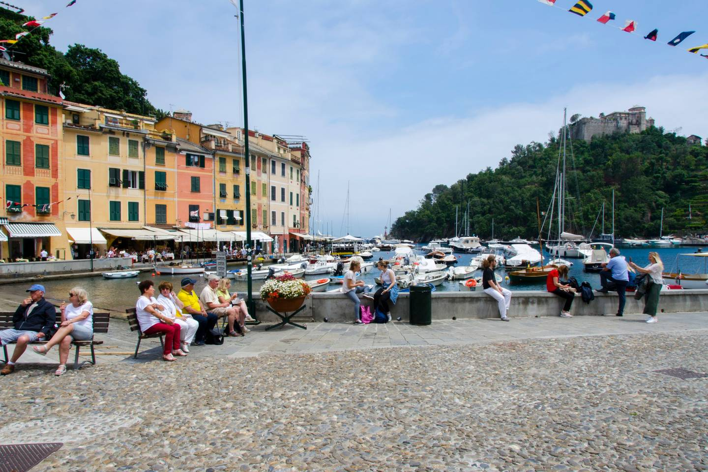 Apartment Hintown  La Finestra sulla Piazzetta a Portofino photo 18309762