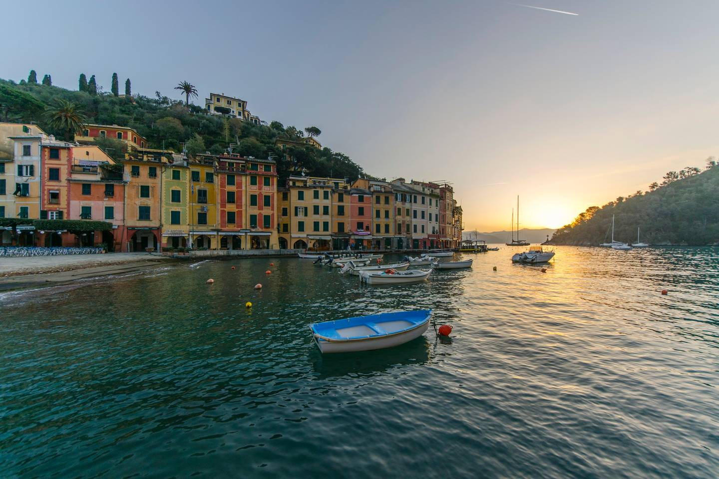 Apartment Hintown  La Finestra sulla Piazzetta a Portofino photo 18309750