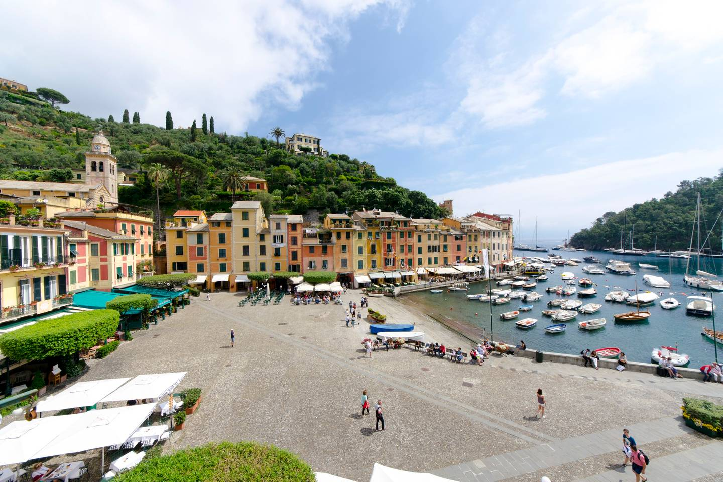 Apartment Hintown  La Finestra sulla Piazzetta a Portofino photo 18397239