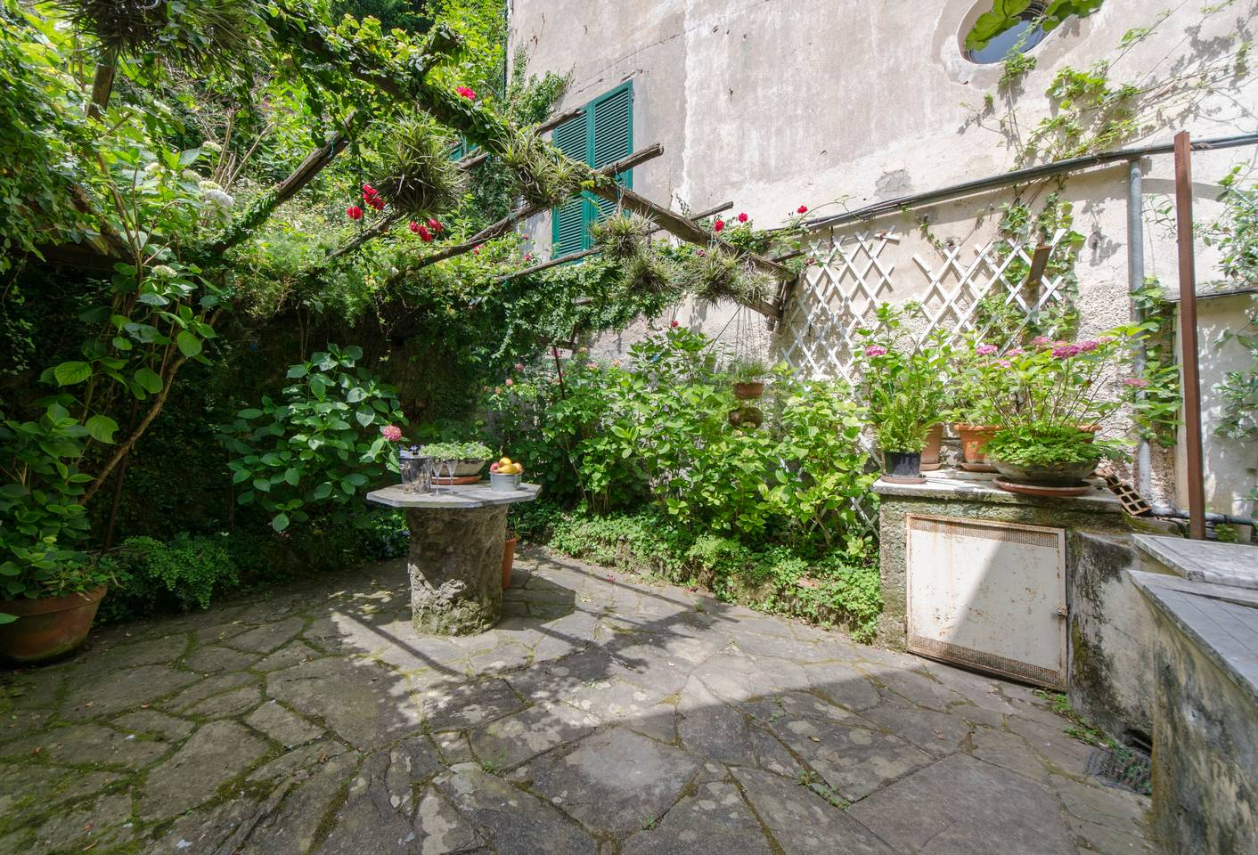 Apartment Hintown  La Finestra sulla Piazzetta a Portofino photo 18424606