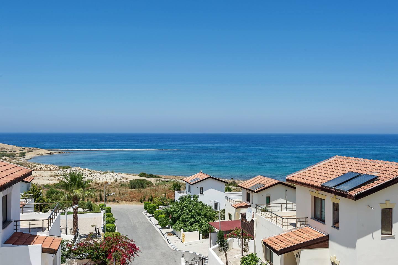Apartment Joya Cyprus Memories Penthouse Apartment photo 23480035