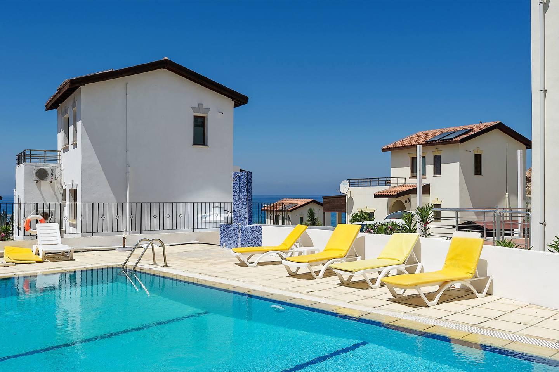 Apartment Joya Cyprus Memories Penthouse Apartment photo 18639808