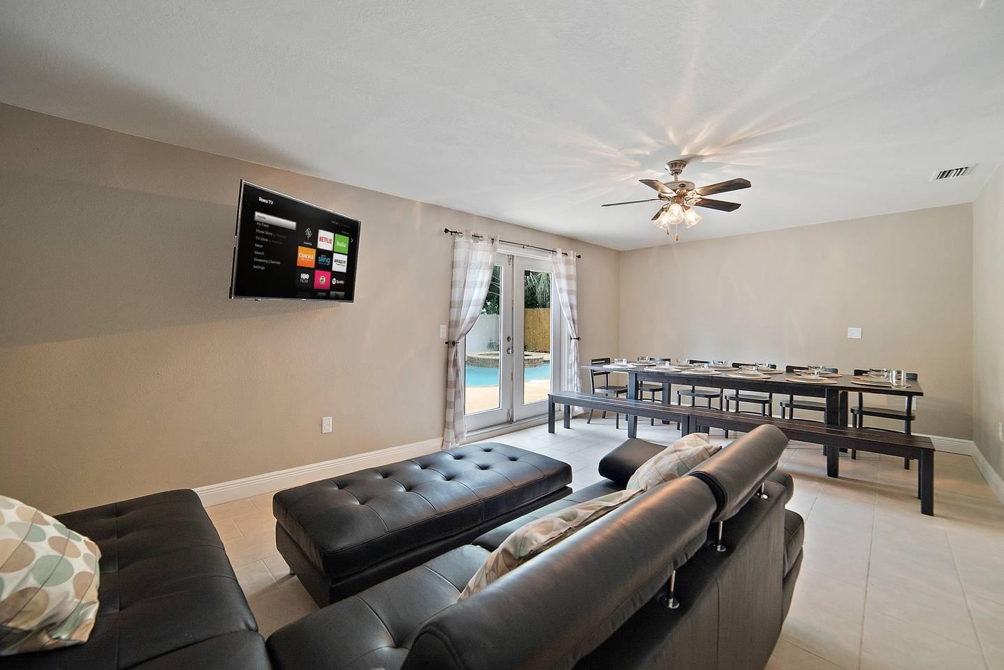 Apartment  1 Short Term Rental in Down Town Tampa photo 19284298