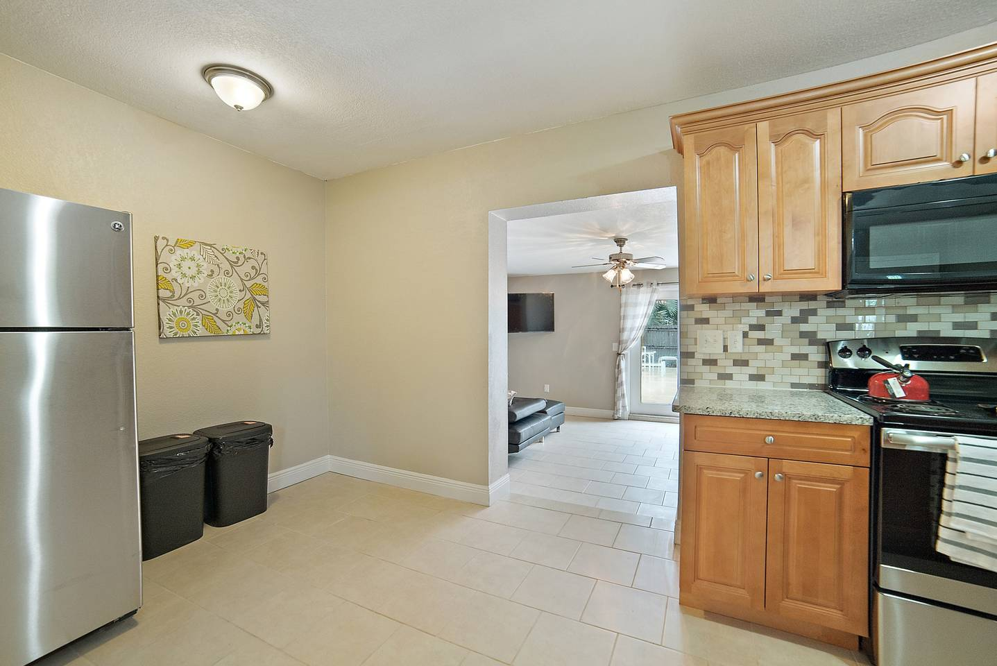 Apartment  1 Short Term Rental in Down Town Tampa photo 19429362