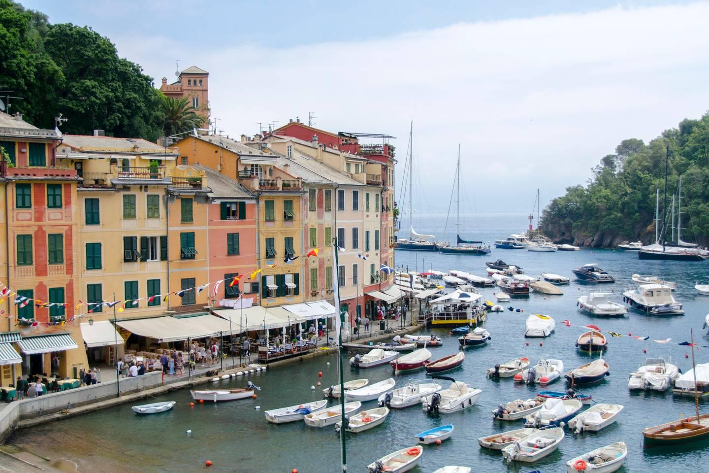 Hintown Casa Viacava Portofino photo 8418444