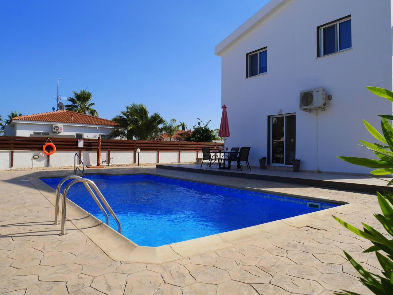 Apartment Villa Mon - 2 Bedroom Villa with Private Pool photo 18419818