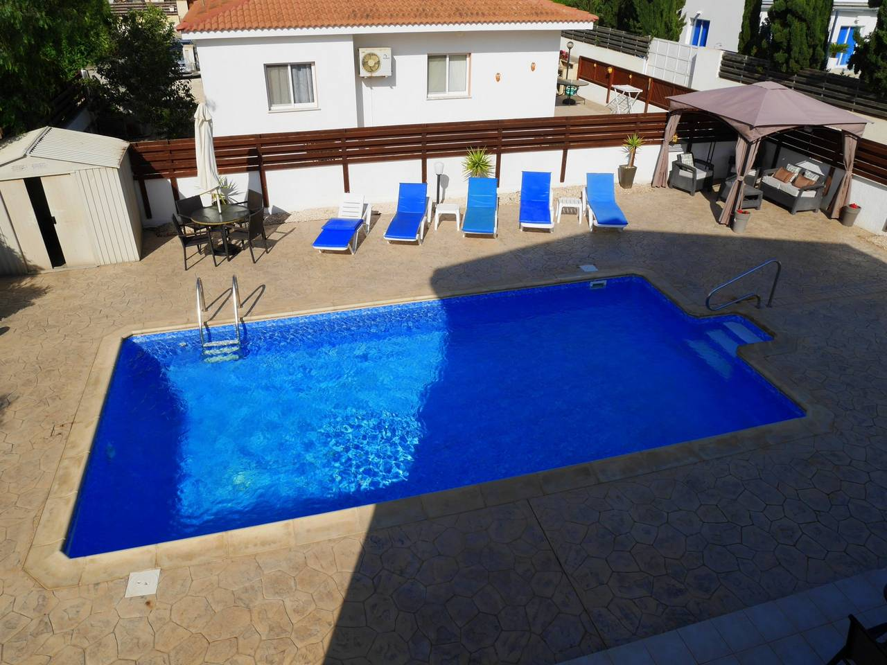 Apartment Villa Mon - 2 Bedroom Villa with Private Pool photo 18419826
