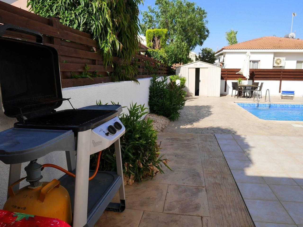 Apartment Villa Mon - 2 Bedroom Villa with Private Pool photo 25668489