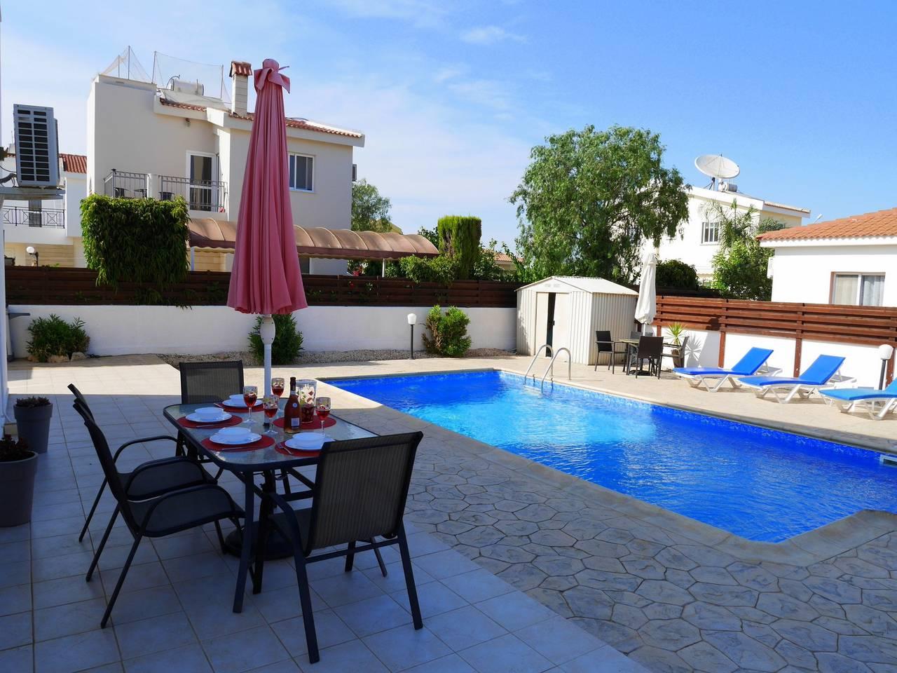 Apartment Villa Mon - 2 Bedroom Villa with Private Pool photo 18274947
