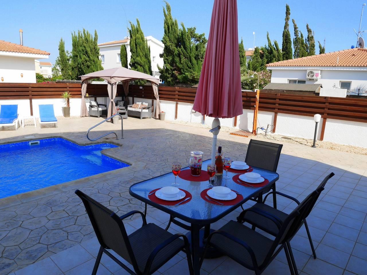 Apartment Villa Mon - 2 Bedroom Villa with Private Pool photo 25668491