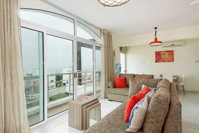Joya Cyprus Mandarin Penthouse Lux Apartment photo 13778010