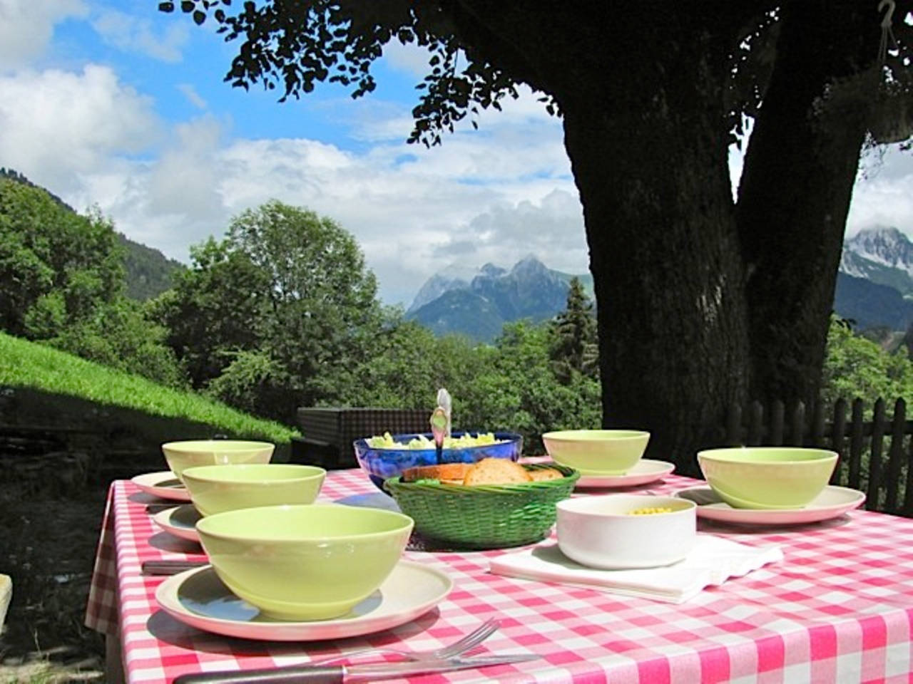 Apartment Heidi Chalet Alps - Unique Experience photo 28306512