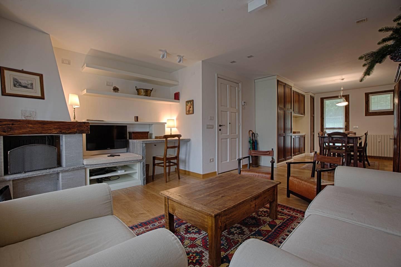 Hintown Courmayeur Imperial Suite Home PlanGorret photo 15903890