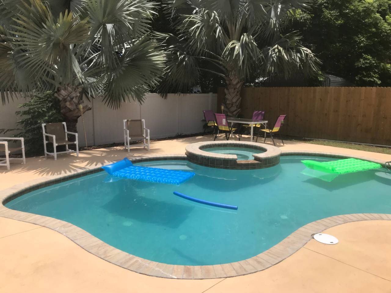 #1 Short Term Rental in Down Town Tampa photo 19492872