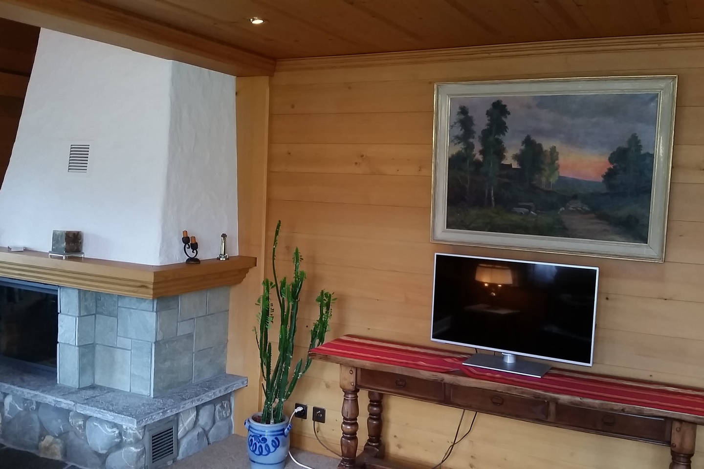 Apartment Gstaad Duplex Flat - Amazing Lake Chalet with pond photo 26049800