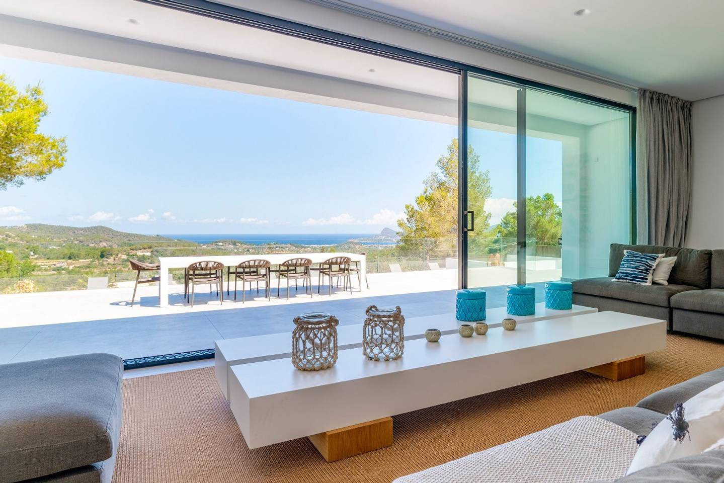 Apartment PERFECT  designer made villa in central ibiza photo 28512155