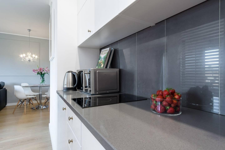 Apartment Luxury Chmielna Apartment City Center photo 19025718