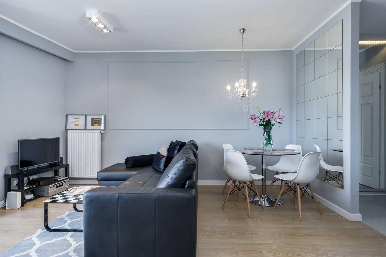 Luxury Chmielna Apartment City Center photo 18955932