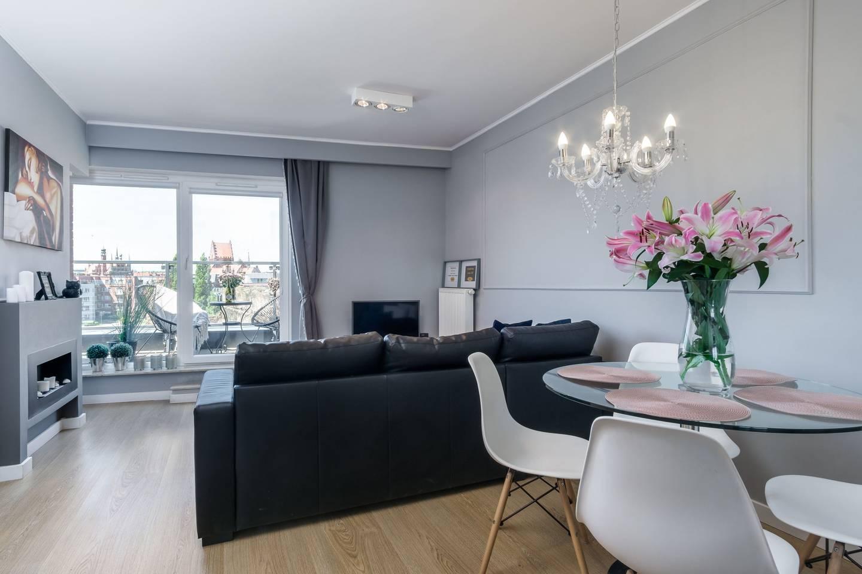 Luxury Chmielna Apartment City Center photo 18807441