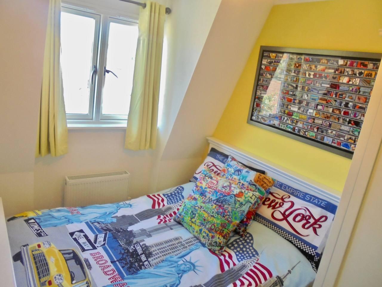 Apartment Western Barn photo 28311463