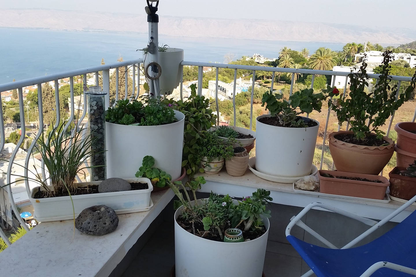 Apartment Amazing Sea of Galilee View Room photo 26040813
