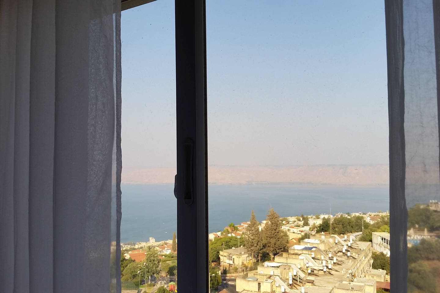 Amazing Sea of Galilee View Room photo 26051923